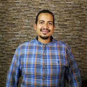 Mohammed Sallah